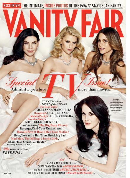 Issue: - May 2012 | Vanity Fair