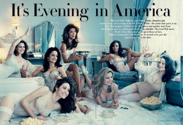 Article Preview: It's Evening in America, May 2012 2012 | Vanity Fair