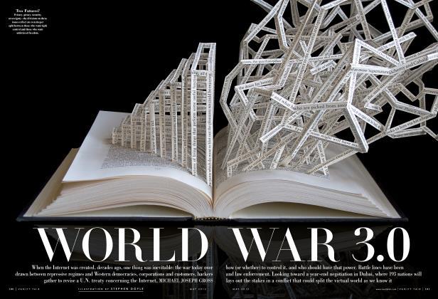 Article Preview: WORLD WAR 3.0, May 2012 2012 | Vanity Fair