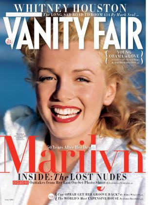 June 2012 | Vanity Fair