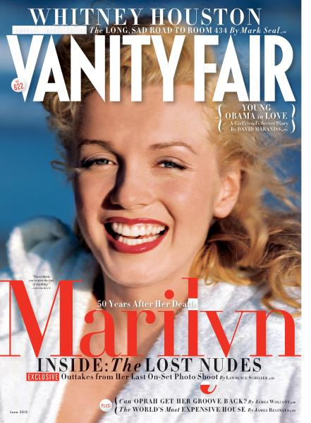 Issue: - June 2012 | Vanity Fair