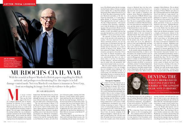 Article Preview: MURDOCH'S CIVIL WAR, June 2012 | Vanity Fair