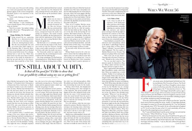 Article Preview: WHEN WE WERE 56, June 2012 2012 | Vanity Fair
