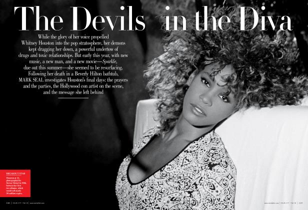 Article Preview: The Devils in the Diva, June 2012 2012 | Vanity Fair
