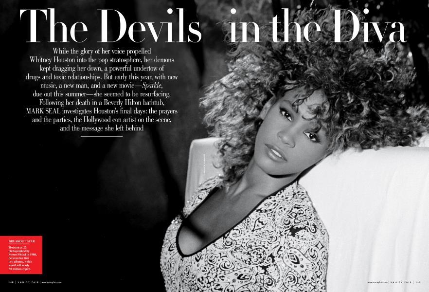 The Devils in the Diva