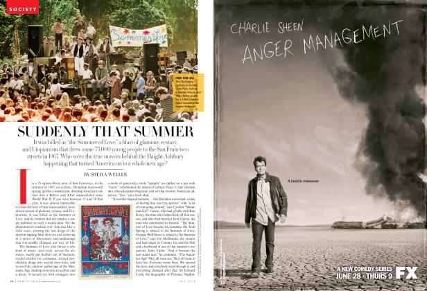 Article Preview: SUDDENLY THAT SUMMER, July 2012 2012 | Vanity Fair