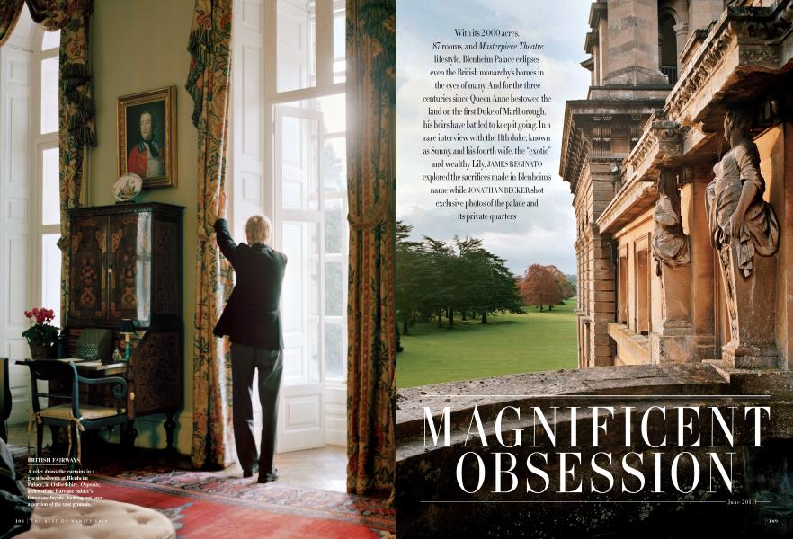 MAGNIFICENT OBSESSION June 2011