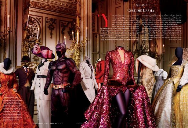 Article Preview: COSTUME DRAMA, November 2012 2012 | Vanity Fair