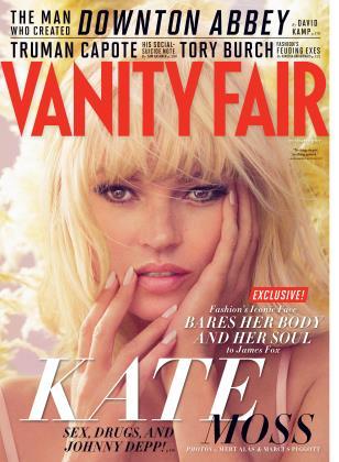 December 2012 | Vanity Fair