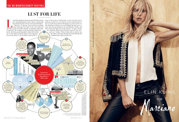Article Preview: LUST FOR LIFE, December 2012 2012 | Vanity Fair