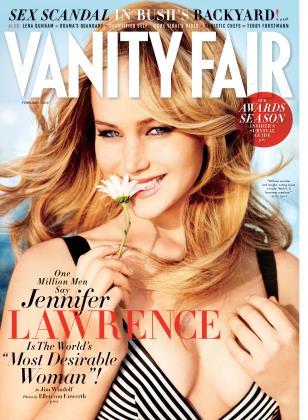February 2013 | Vanity Fair