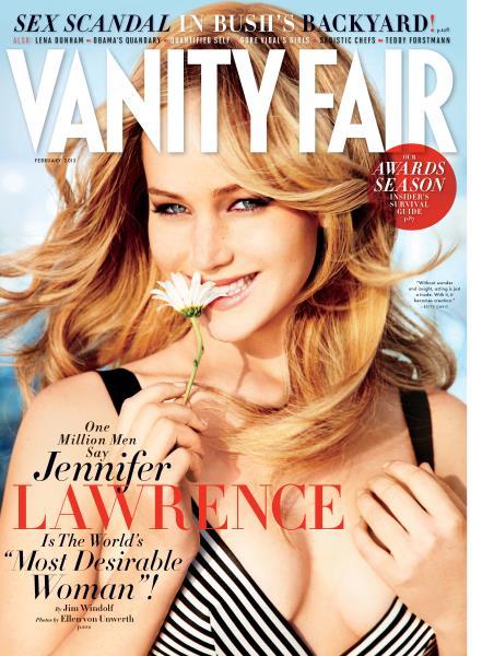 Issue: - February 2013 | Vanity Fair