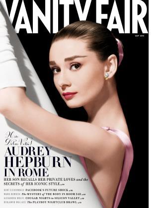 May 2013 | Vanity Fair