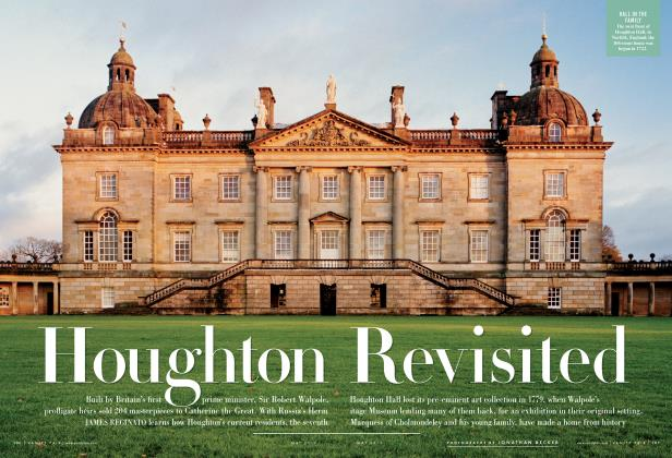 Article Preview: Houghton Revisited, May 2013 2013 | Vanity Fair