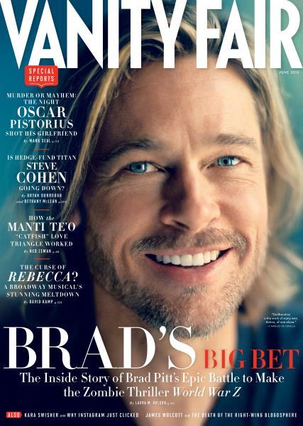 Issue: - June 2013 | Vanity Fair
