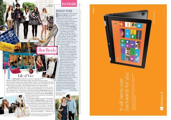Article Preview: MIDNIGHT RISING, June 2013 2013 | Vanity Fair