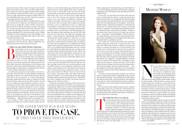 Article Preview: MYSTERY WOMAN, June 2013 2013 | Vanity Fair