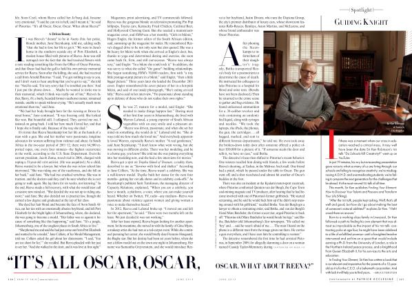 Article Preview: GUIDING KNIGHT, June 2013 2013 | Vanity Fair