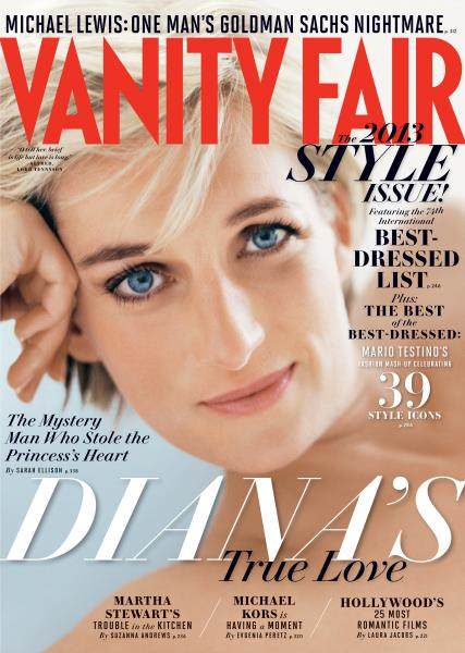 Issue: - September 2013 | Vanity Fair