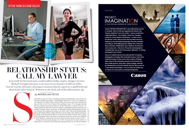 Article Preview: RELATIONSHIP STATUS: CALL MY LAWYER, December 2013 | Vanity Fair