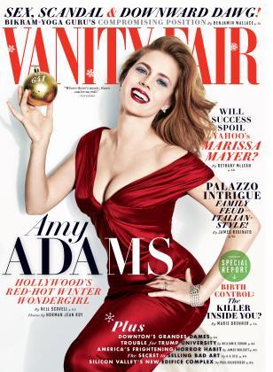 January 2014 | Vanity Fair