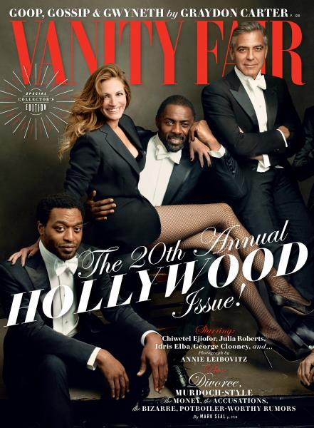 Issue: - March 2014 | Vanity Fair