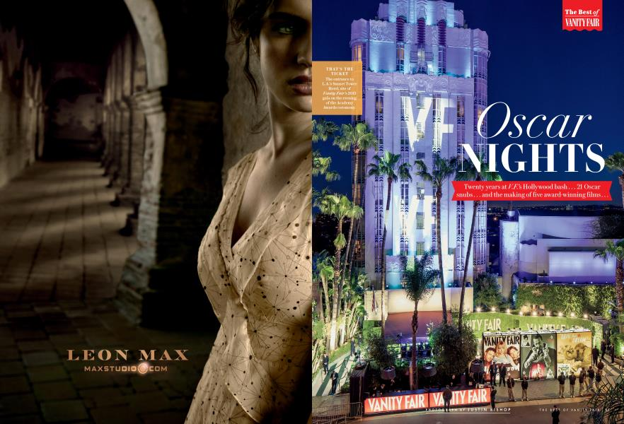 Oscar NIGHTS