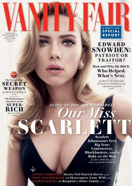 Issue: - May 2014 | Vanity Fair