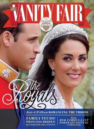May 2014 | Vanity Fair