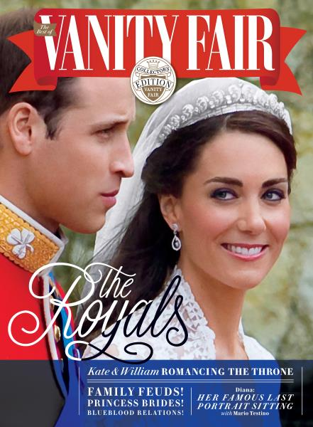 Issue: - Special Edition 2014   Vanity Fair