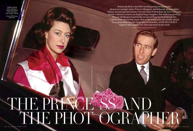 Article Preview: THE PRINCESS AND THE PHOTOGRAPHER, May 2014 2014 | Vanity Fair