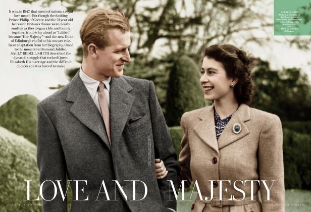 Article Preview: LOVE AND MAJESTY, May 2014 2014 | Vanity Fair