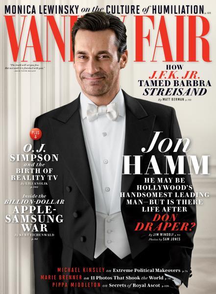 Issue: - June 2014 | Vanity Fair