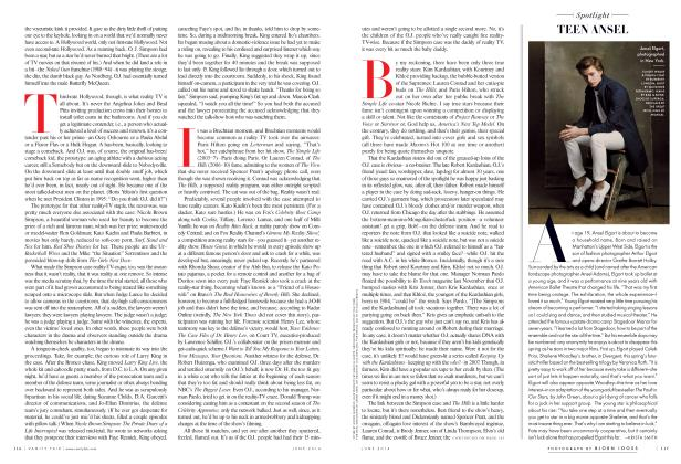 Article Preview: TEEN ANSEL, June 2014 2014 | Vanity Fair