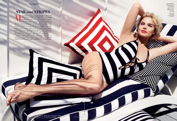 Article Preview: STAR and STRIPES, August 2014 2014 | Vanity Fair