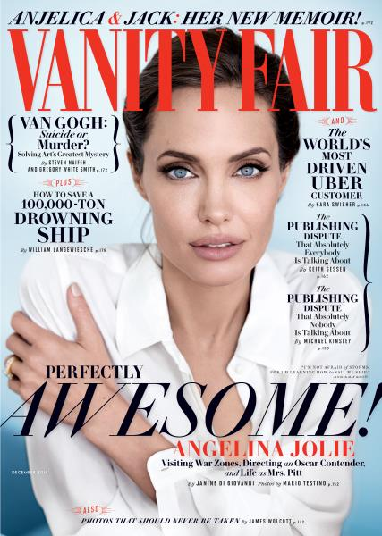 Issue: - December 2014 | Vanity Fair