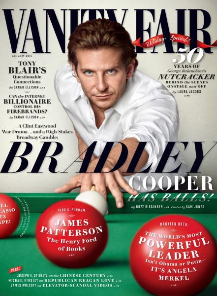Issue: - January 2015 | Vanity Fair