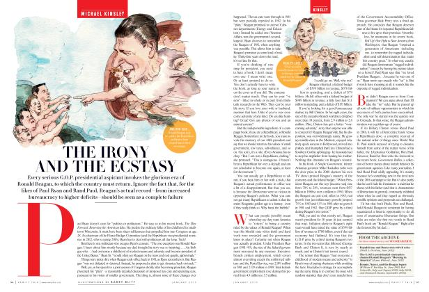 Article Preview: THE IRONY AND THE ECSTASY, January 2015 2015 | Vanity Fair
