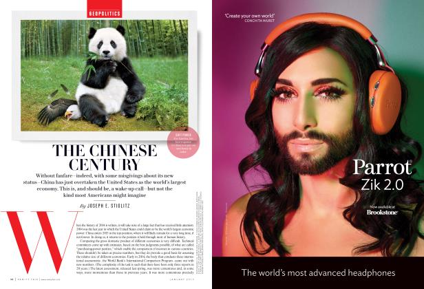 Article Preview: THE CHINESE CENTURY, January 2015 | Vanity Fair