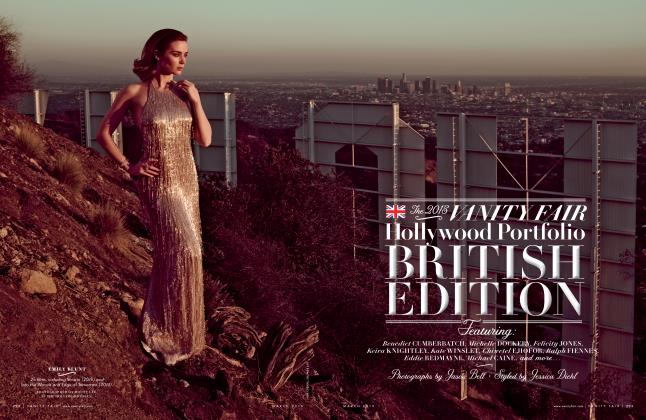 Article Preview: The 2015 VANITY FAIR Hollywood Portfolio: BRITISH EDITION, March 2015 | Vanity Fair