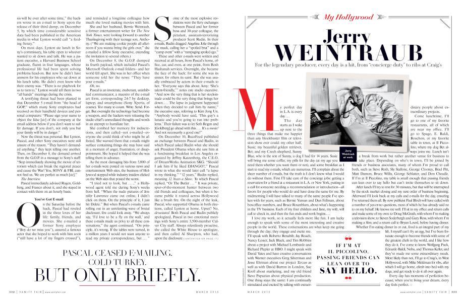 Jerry WEINTRAUB