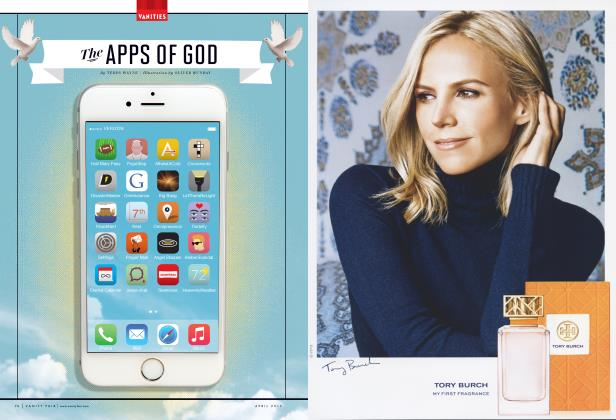 Article Preview: The APPS OF GOD, April 2015 2015 | Vanity Fair