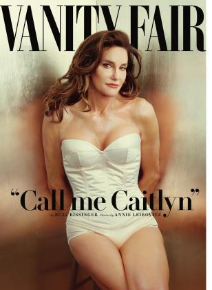 July 2015 | Vanity Fair