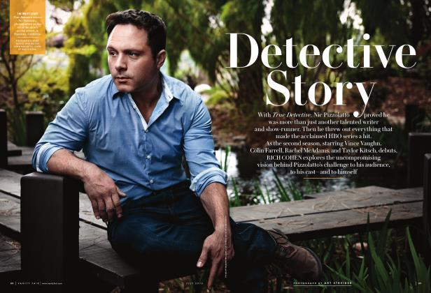 Article Preview: Detective Story, July 2015 | Vanity Fair