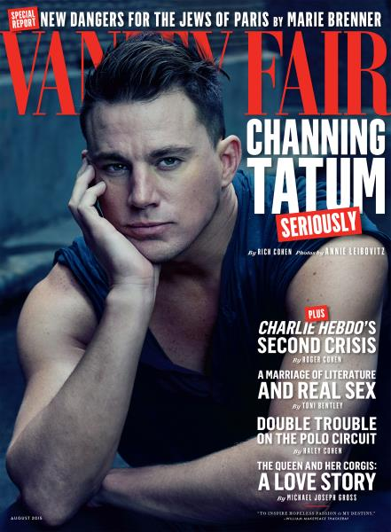 Issue: - August 2015 | Vanity Fair