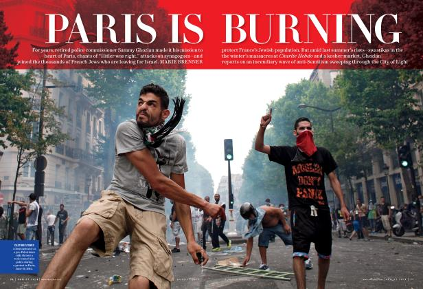 Article Preview: PARIS IS BURNING, August 2015 2015 | Vanity Fair