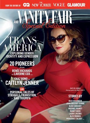 August 2015 | Vanity Fair
