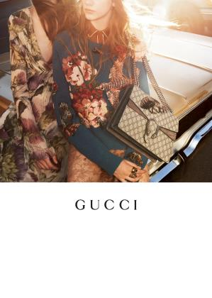 Article Preview: GUCCI, September 2015 2015   Vanity Fair