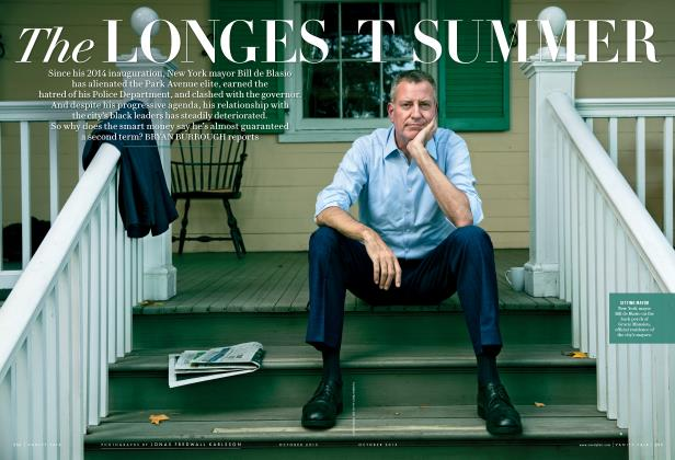 Article Preview: The LONGEST SUMMER, October 2015 | Vanity Fair