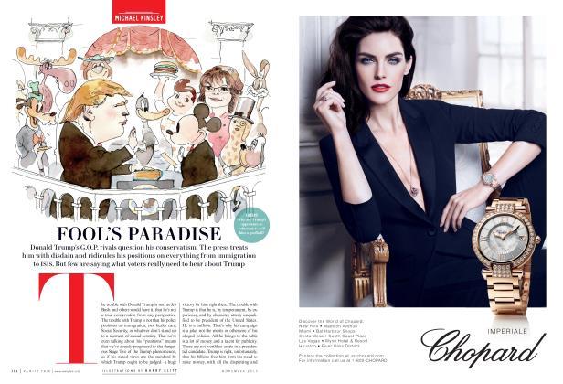 Article Preview: FOOL'S PARADISE, November 2015 2015 | Vanity Fair